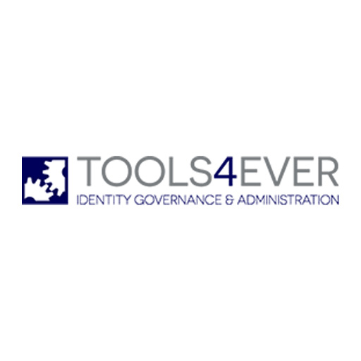 Tools 4 Ever logo