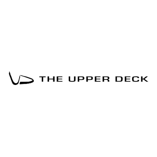 The Upper Deck logo